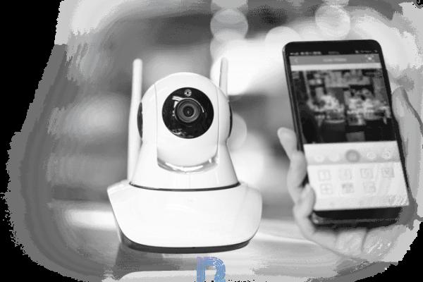 מצלמות IP