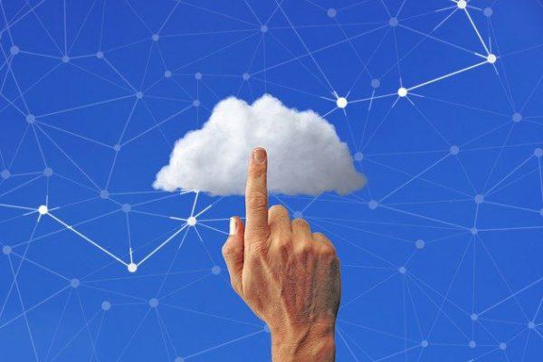 מהי מרכזייה בענן?