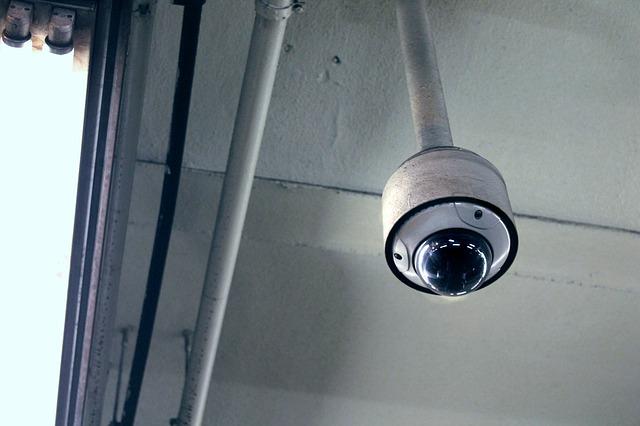 מתקין מצלמות אבטחה - קווים לדמותו