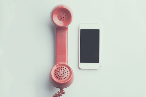 מה כולל ציוד טלפוניה?